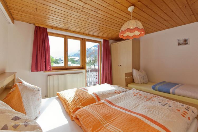 Holiday homeAustria - Vorarlberg: Peter  [15]