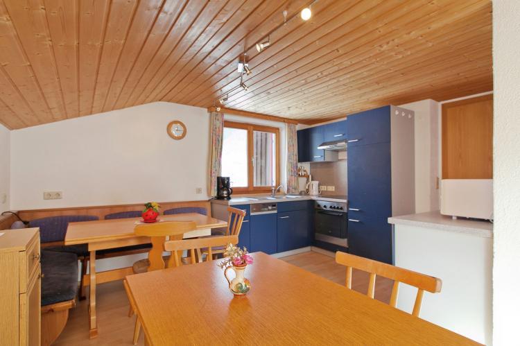 Holiday homeAustria - Vorarlberg: Peter  [8]