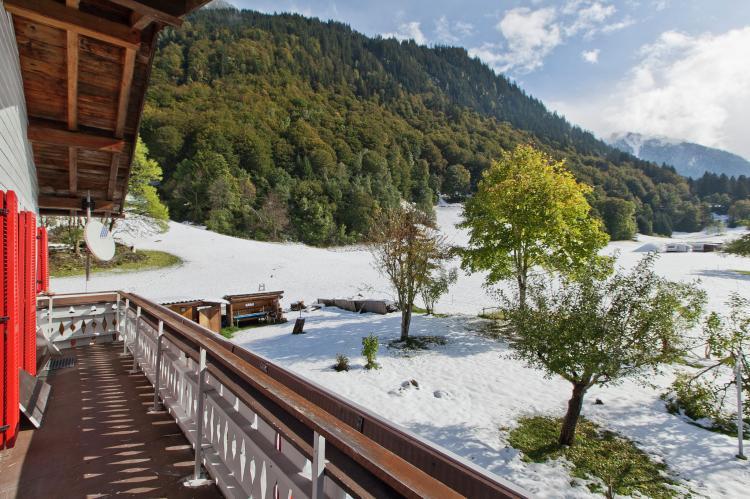 Holiday homeAustria - Vorarlberg: Peter  [27]