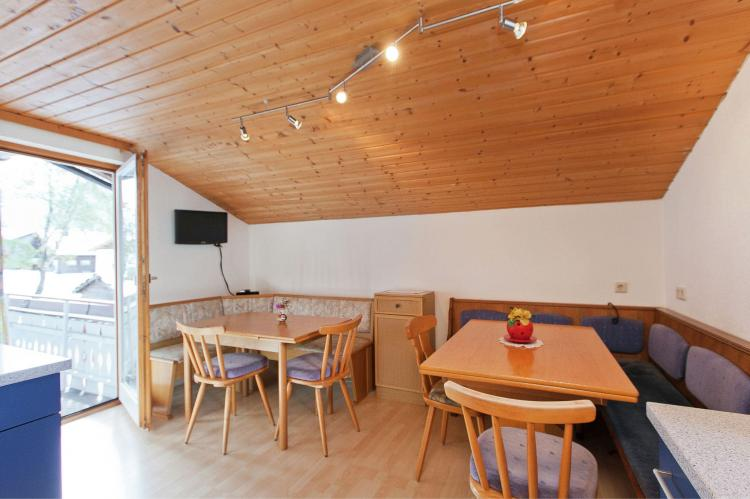 Holiday homeAustria - Vorarlberg: Peter  [5]