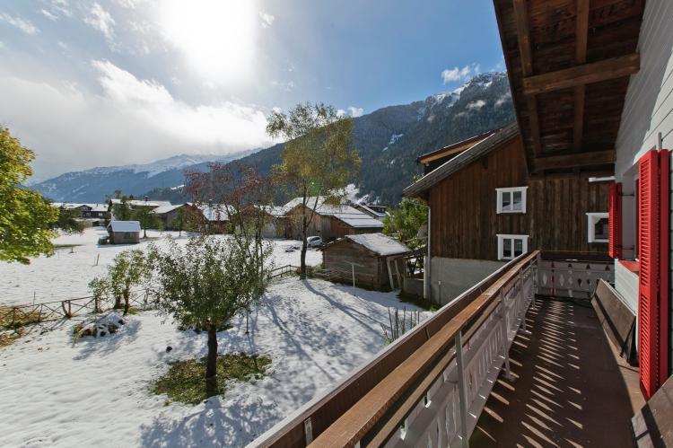 Holiday homeAustria - Vorarlberg: Peter  [22]