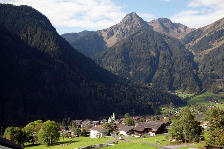 Holiday homeAustria - Vorarlberg: Peter  [21]