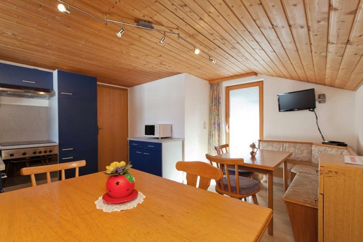 Holiday homeAustria - Vorarlberg: Peter  [7]