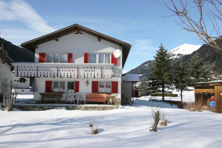 Holiday homeAustria - Vorarlberg: Peter  [23]