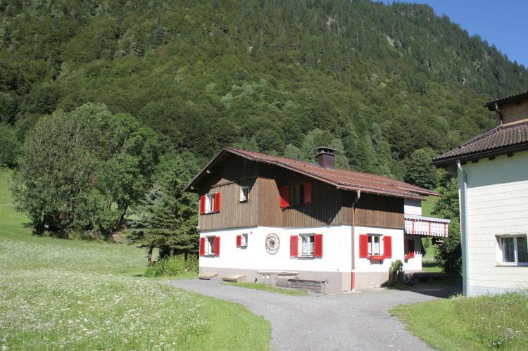 Holiday homeAustria - Vorarlberg: Peter  [2]