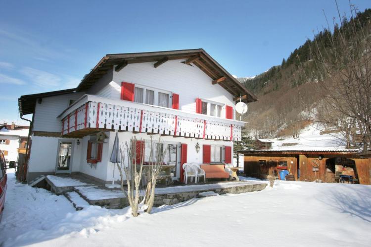 Holiday homeAustria - Vorarlberg: Peter  [24]