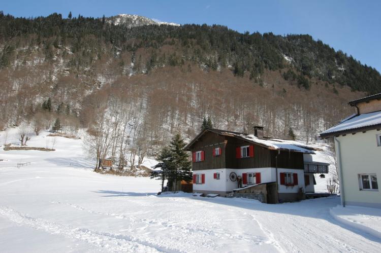 Holiday homeAustria - Vorarlberg: Peter  [26]