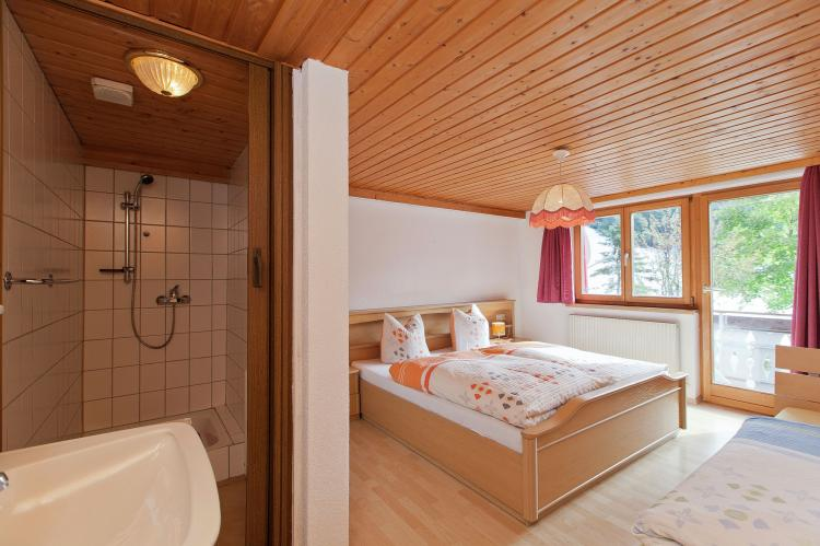 Holiday homeAustria - Vorarlberg: Peter  [14]