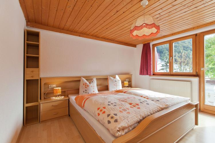 Holiday homeAustria - Vorarlberg: Peter  [13]