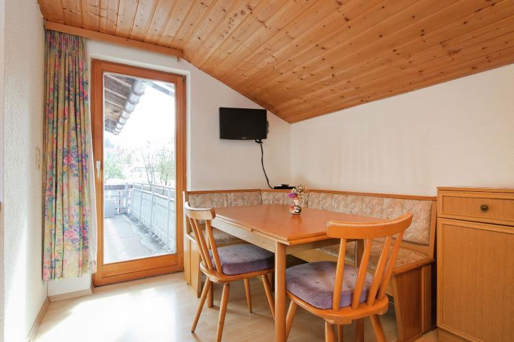 Holiday homeAustria - Vorarlberg: Peter  [6]