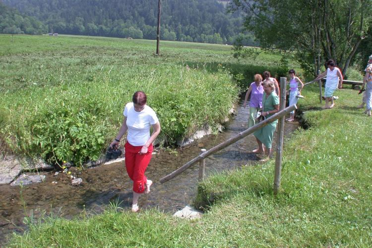 Holiday homeAustria - Vorarlberg: Steffko  [17]