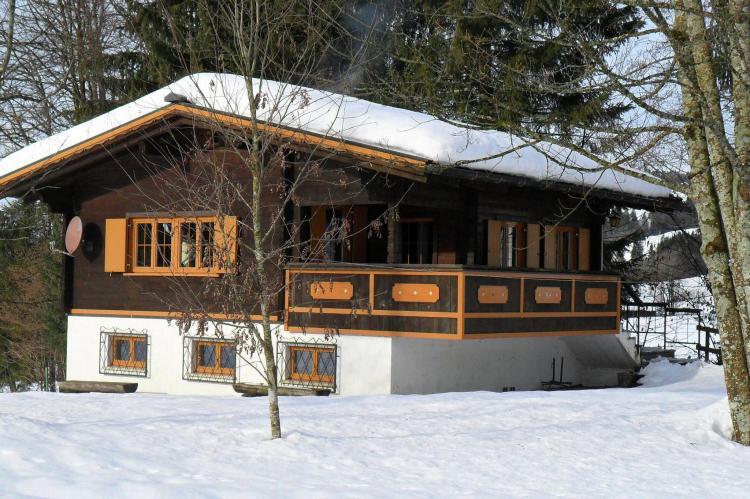Holiday homeAustria - Vorarlberg: Steffko  [19]