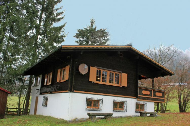 Holiday homeAustria - Vorarlberg: Steffko  [1]