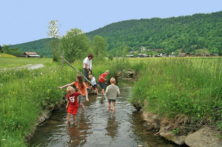 Holiday homeAustria - Vorarlberg: Steffko  [18]