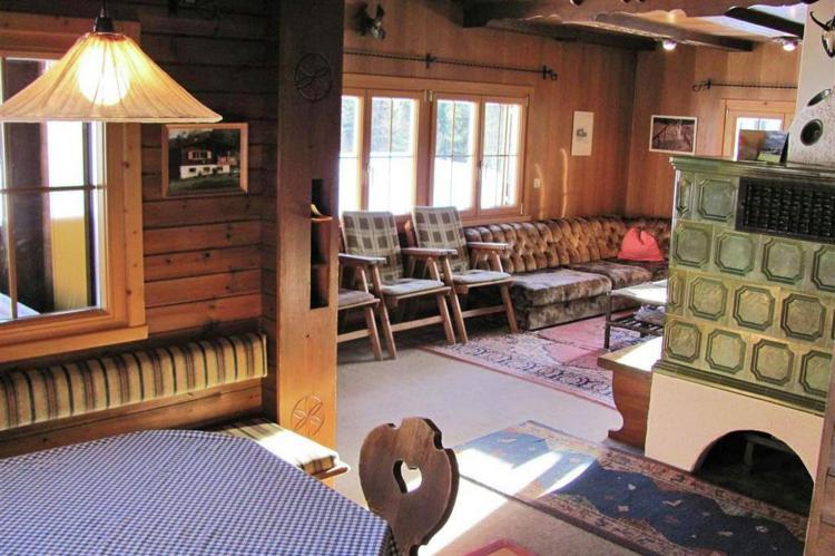 Holiday homeAustria - Vorarlberg: Steffko  [7]