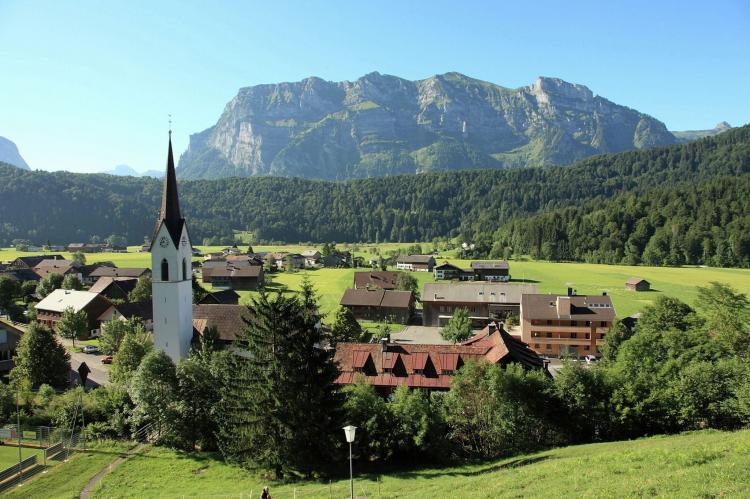 Holiday homeAustria - Vorarlberg: Steffko  [16]