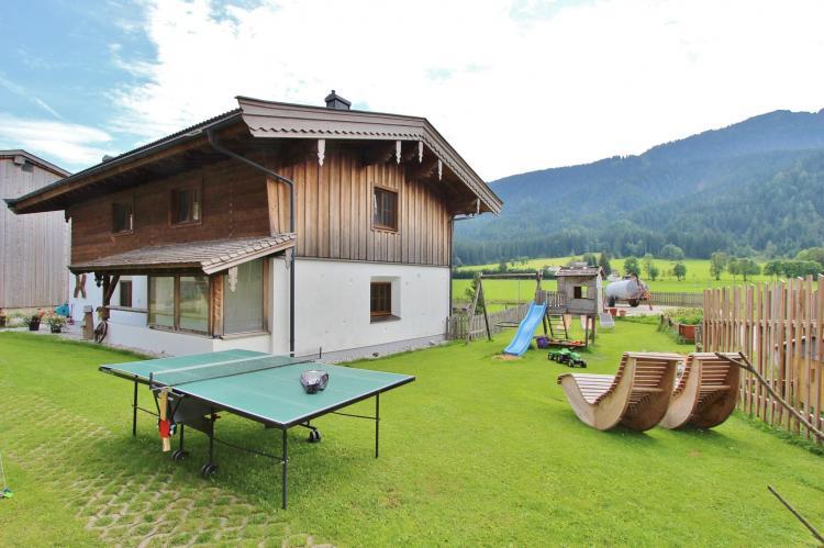 VakantiehuisOostenrijk - Salzburgerland: Grießen  [35]