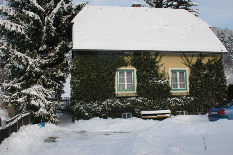 Holiday homeAustria - Styria: Ivy House  [3]