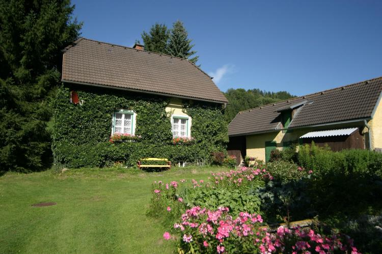 Holiday homeAustria - Styria: Ivy House  [1]