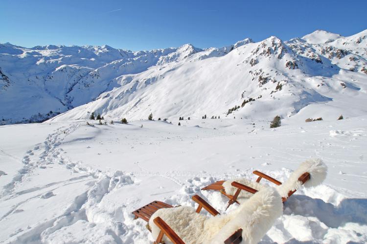 Holiday homeAustria - Tirol: Gerlosberg  [4]