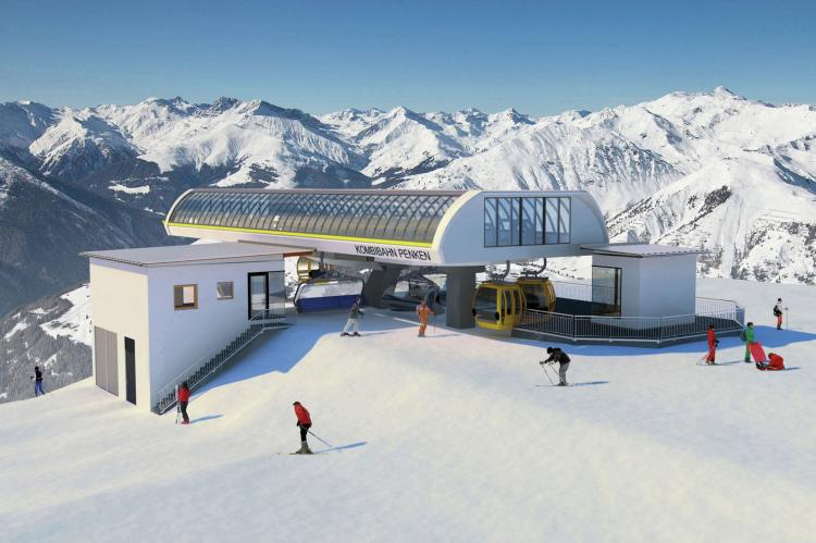 Holiday homeAustria - Tirol: Gerlosberg  [5]