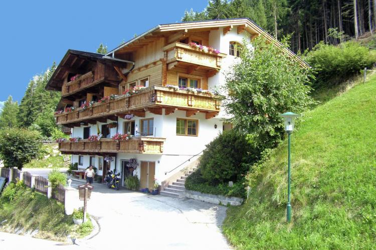 Holiday homeAustria - Tirol: Gerlosberg  [6]