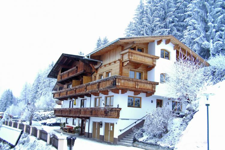 Holiday homeAustria - Tirol: Gerlosberg  [1]