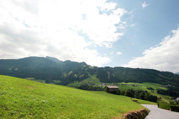 Holiday homeAustria - Tirol: Gerlosberg  [12]