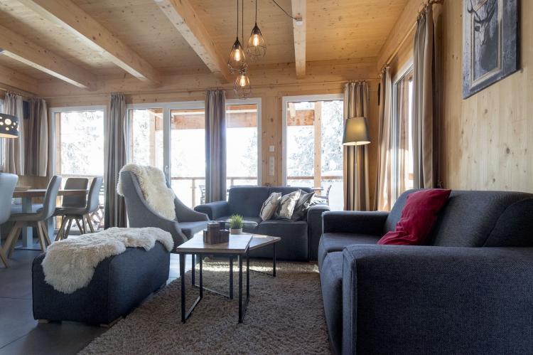 VakantiehuisOostenrijk - Steiermark: Turracherhöhe 1  [3]
