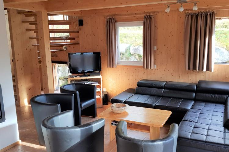 Holiday homeAustria - Styria: Chalet Tauern  [10]