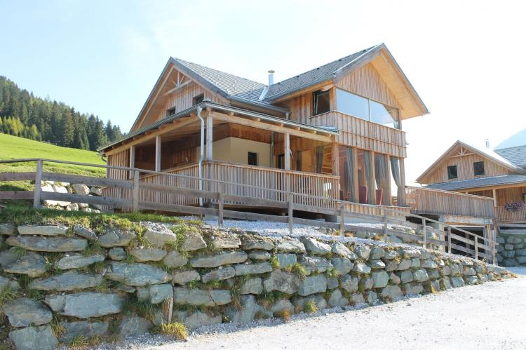 Holiday homeAustria - Styria: Chalet Tauern  [3]