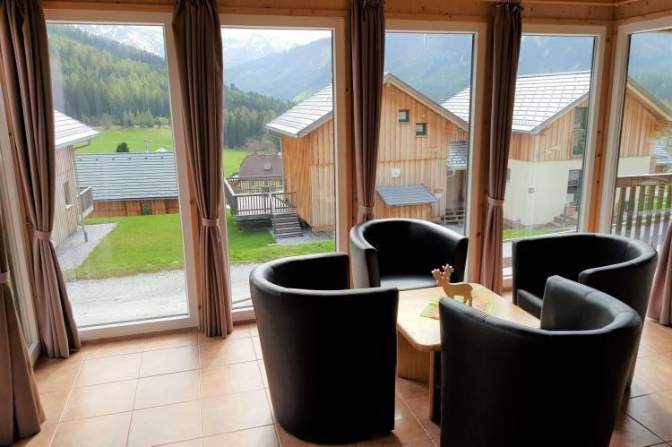 Holiday homeAustria - Styria: Chalet Tauern  [11]