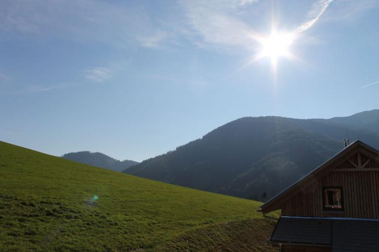 Holiday homeAustria - Styria: Chalet Tauern  [5]