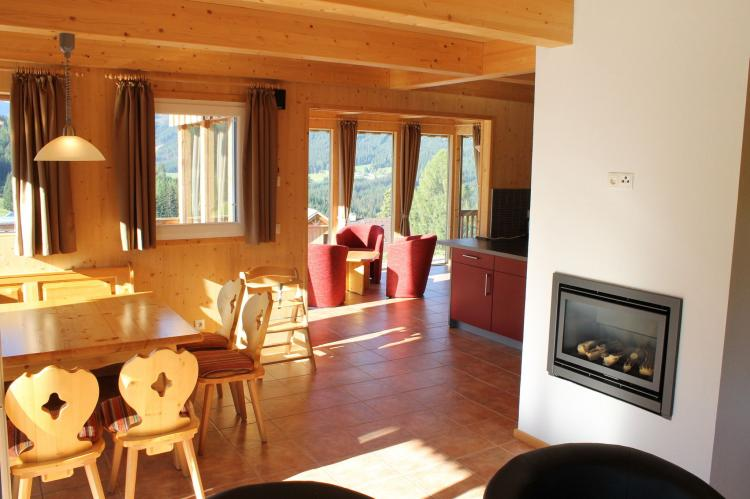 Holiday homeAustria - Styria: Chalet Tauern  [8]