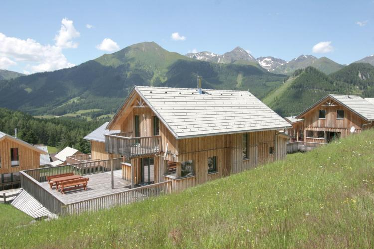Holiday homeAustria - Styria: Chalet Tauern  [4]