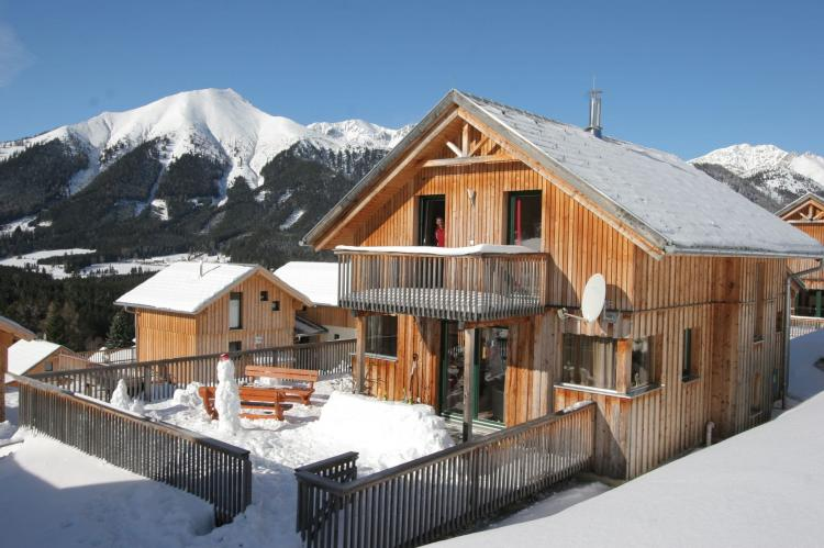 Holiday homeAustria - Styria: Chalet Tauern  [28]