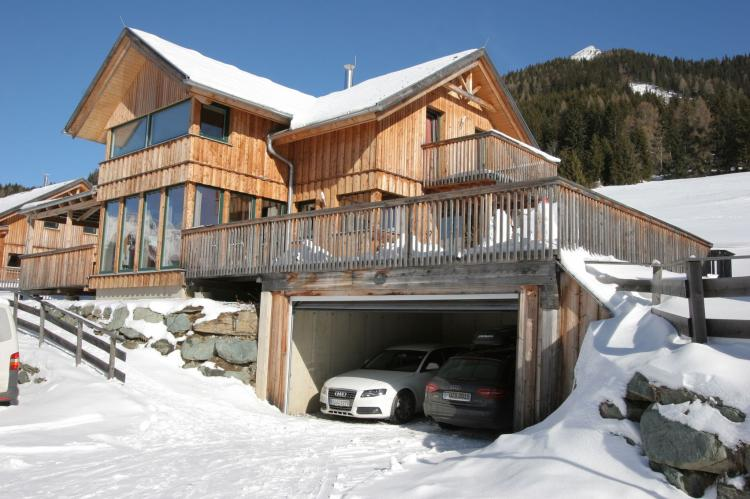 Holiday homeAustria - Styria: Chalet Tauern  [26]