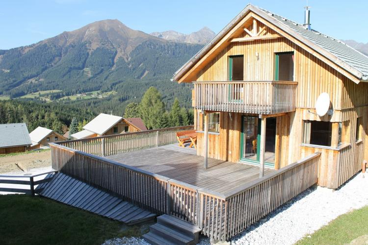 Holiday homeAustria - Styria: Chalet Tauern  [20]