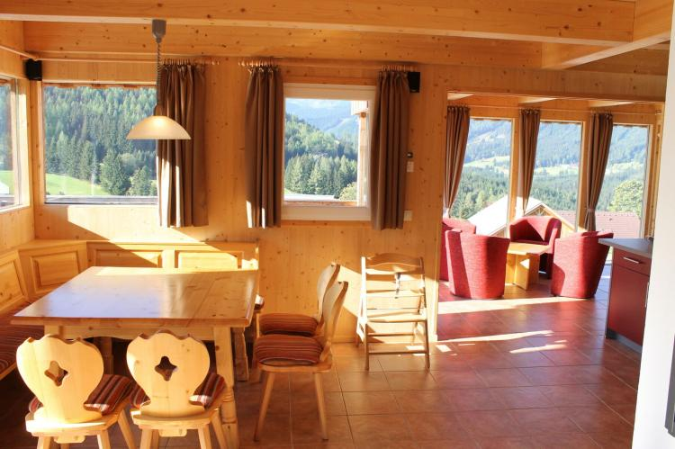 Holiday homeAustria - Styria: Chalet Tauern  [9]