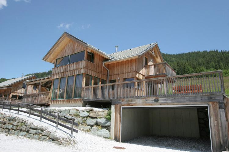 Holiday homeAustria - Styria: Chalet Tauern  [1]