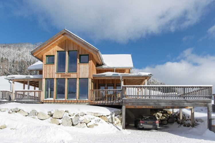 Holiday homeAustria - : The LarchHouse  [26]