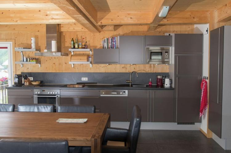Holiday homeAustria - : The LarchHouse  [10]