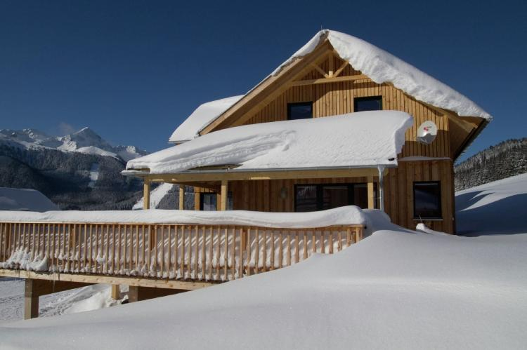 Holiday homeAustria - : The LarchHouse  [28]