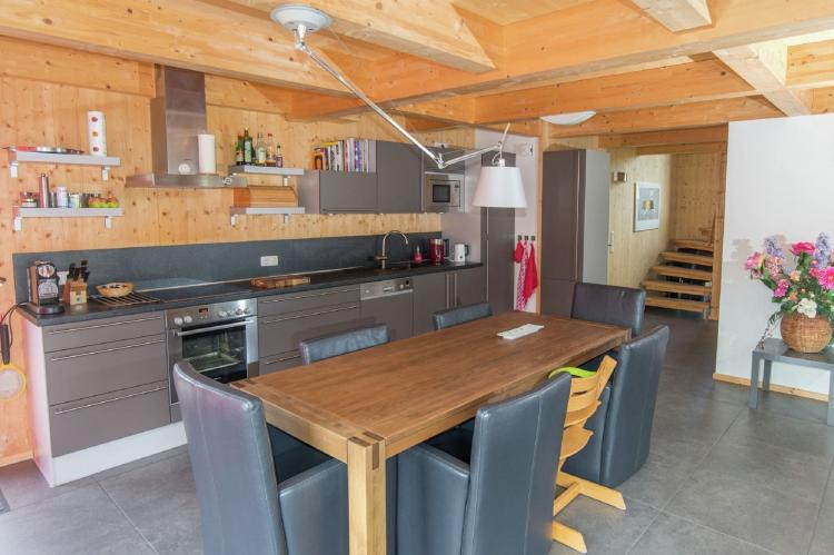 Holiday homeAustria - : The LarchHouse  [9]