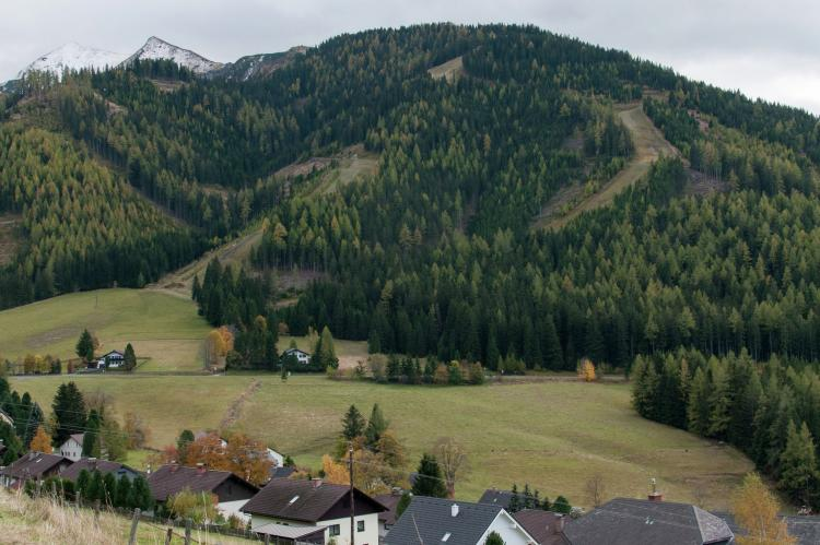 Holiday homeAustria - : The LarchHouse  [5]