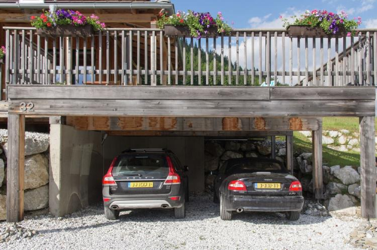 Holiday homeAustria - : The LarchHouse  [3]