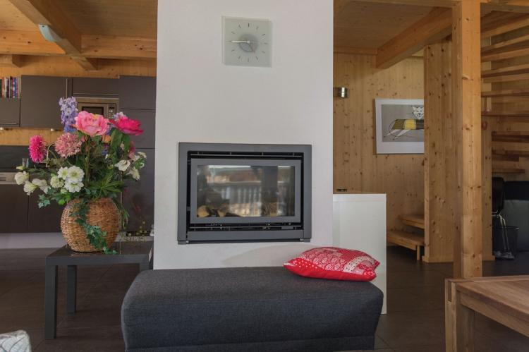 Holiday homeAustria - : The LarchHouse  [8]