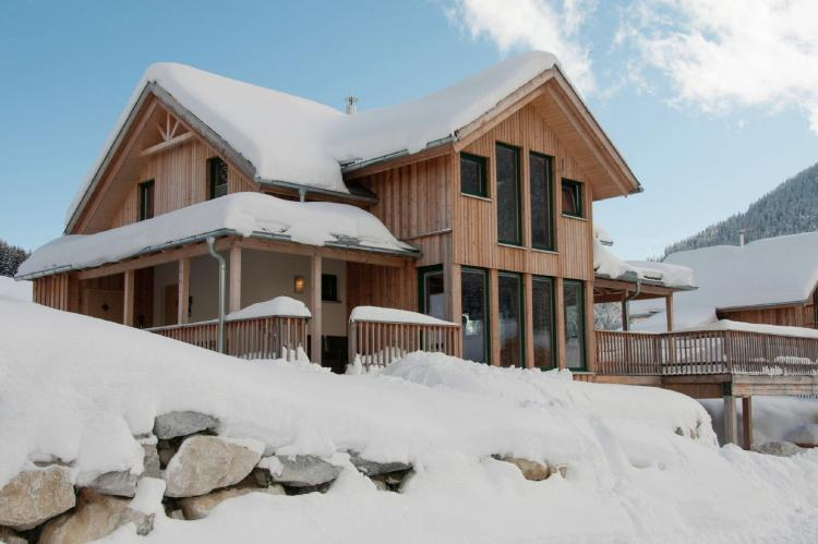 Holiday homeAustria - : The LarchHouse  [27]