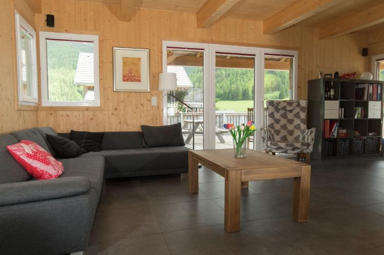 Holiday homeAustria - : The LarchHouse  [6]