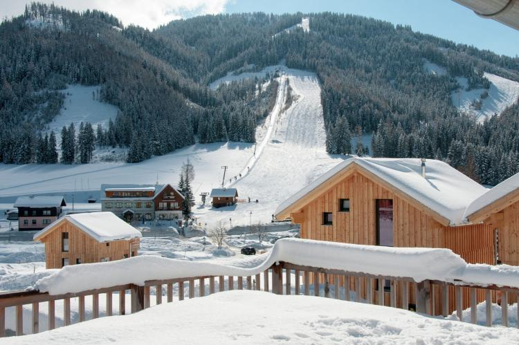 Holiday homeAustria - : The LarchHouse  [29]